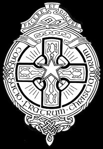 St Josephs CBS Crest