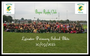 Leinster Primary School Blitz (1)