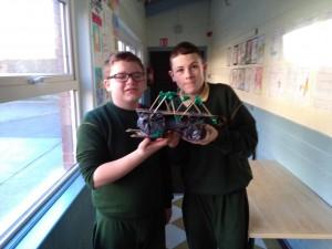 Ciarán and Keane