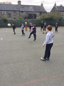 Gaelic Coaching 5th Class 2