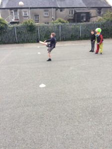 Gaelic Coaching 5th Class 4