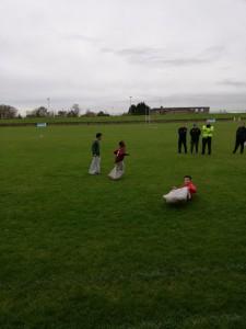 Garda Sports Day