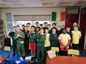 Garda Sports Day 4