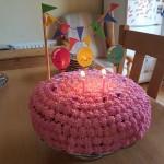 Cake - Miki