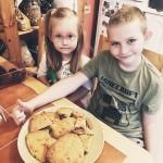 Cookies - Antoni