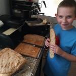 Bread - Antoni