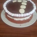 Cake - Charlie