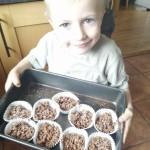 Rice Krispie Buns by Emmet - R3