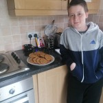 Cookies - Conor