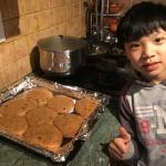 Cookies - Matthew