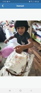 Showstopper by Deenash - Senior Infants