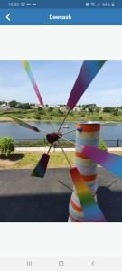 Deenash's Windmill - Senior Infants