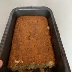 White Chocolate Chip Banana Bread by  Josh - R11