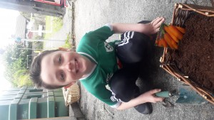 Conor O Donoghue- setting carrot seeds 1 G3