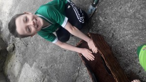 Conor O Donoghue- setting carrot seeds 3 G3