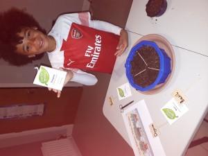 Tobe McKenny Nkire- planting herb seeds  3 G3